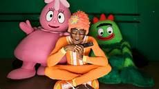 dj yo gabba gabba yo gabba gabba dj lance family entertainment