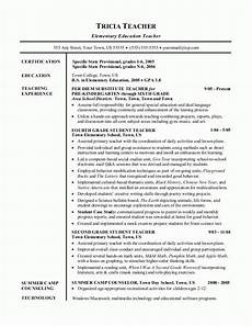 resume templates for teachers download deola