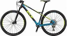 gt zaskar carbon pro 29 quot cross country bike 2018 the cyclery
