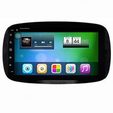 8 inch 2015 2016 mercedes smart fortwo android 6 0