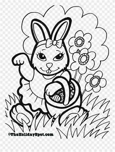Ausmalbilder Ostern A4 Easter Coloring Page Print And Color A4 Easter Pictures