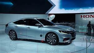 2019 Honda Insight  Cars Specs Release Date Review And