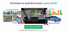 Permis S Entrainer Au Code 2019 Information Sur La