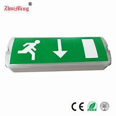 best price small size wall mounted led emergency light exit sign buy emergency exit light