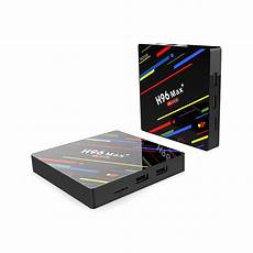 Rk3328 64gb Android Bluetooth by Android Tv Box H96 Max Rk3328 4gb Ram 64gb Rom