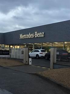 Mercedes Lyon Garage Automobile 118 Rue Beno 238 T