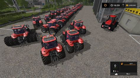 Fs17 Tractor Pack