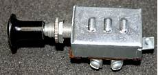 universal 3 position 12v fused headlight switch 5 terminals 2 1 2 quot 1 1 4 quot w ebay