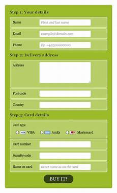 have a field day with html5 forms 24 ways