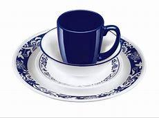 Corelle® Livingware? True Blue 16 piece Dinnerware Set