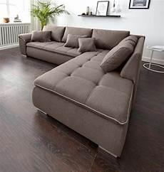 Big Sofa Mit Schlaffunktion Und Bettkasten Top Ergebnis 50