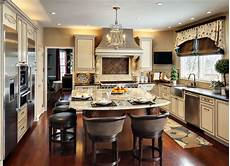 Decorating Ideas For Eat In Kitchen by What S Cookin In The Kitchen Decorating Den Interiors