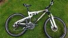verkaufe spark carbon fully mountainbike vhb 750