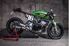 Moto Cafe Racer Honda Hornet