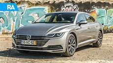 Volkswagen Arteon 2 0 Tdi 150cv Mais Do Que Um Vw