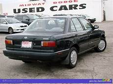 how to fix cars 1994 nissan sentra auto manual 1994 black nissan sentra e sedan 33496482 photo 5 gtcarlot com car color galleries
