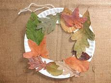 12 Autumn Seasonal Discovery Nature Crafts Nature Into
