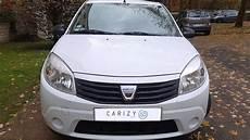 Dacia Sandero D Occasion 1 4 Mpi Gpl 75 Ambiance Ville D