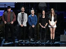 semi finalists on the voice