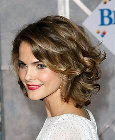 long layered haircut short hairstyles for thick hairs