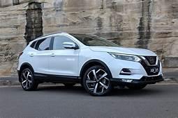 Nissan Qashqai 2018 Review N Tec  CarsGuide