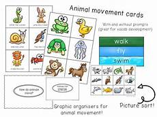 animal movement worksheets 13953 how do animals move foundation science packet lifelong learners