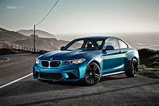 some things we wish the bmw m2 had