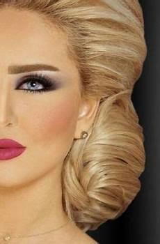 Khaleeji Hair Style