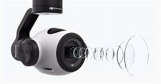 DJI Launches New Zenmuse Z3 Drone Camera With Built In