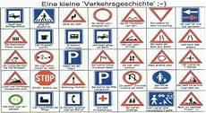 Verkehrszeichen Und Ihre Bedeutung - kennt ihr alle verkehrszeichen bedeutung bl 246 dsinn