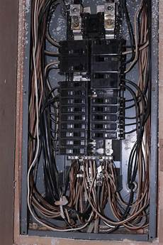 electrical what s wrong with this wiring home improvement stack exchange