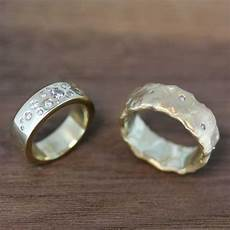 wedding bands from recycled gold sussex kent uk mcintosh bespoke jewellery