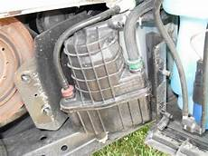filtre gasoil clio 3 changement filtre gasoil et air clio 1 5 dci تغيير فلتر