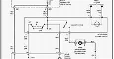 1996 Suzuki Wiring Diagram Wiring Diagram Service
