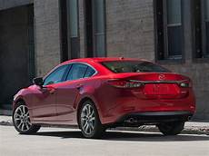 Mazda 6 Atenza Sedan Specs Photos 2013 2014 2015