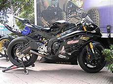 Yamaha R6 Modifikasi by Kumpulan Foto Modifikasi Motor Yamaha Yzf R6 Terbaru