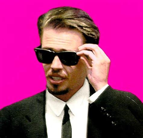 Mr Pink Pulp Fiction