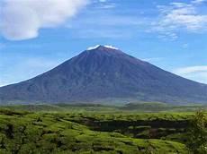 Mount Kerinci Trekking Tour Package Opt Ii Adventure Rinjani