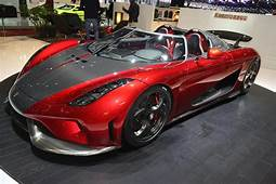 Say Hello To The Top 10 Most Expensive Cars In World