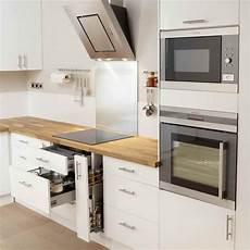 cuisine blanc laqué ikea meuble cuisine blanc laqu 233 ikea home cuisine dining