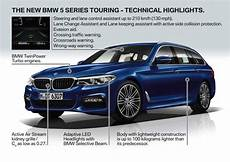 World Premiere New 2017 Bmw 5 Series Touring