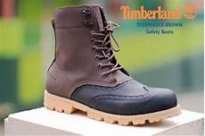 jual sepatu timberland stormbuck safety boots di lapak gudang handmade original dzaelany