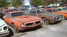 rebuildable muscle cars daves goldwest wrecking
