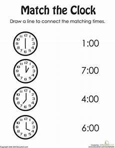 time worksheet kindergarten to the hour 3586 draw the correct time ii clock worksheets kindergarten worksheets grade math worksheets