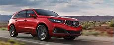 2019 acura mdx packages mdx trims sterling acura of