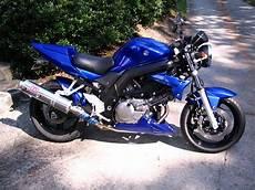 Suzuki Sv650n by New Bike Suzuki Sv650