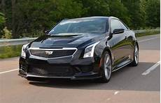 2019 cadillac ats coupe 2019 cadillac ats v coupe review gtspirit