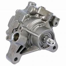 2002 acura mdx power steering pump parts from car parts warehouse
