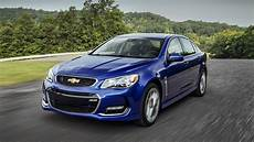 2016 Chevy Ss 2016 chevrolet ss top speed