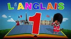 apprendre l anglais aux enfants learn for